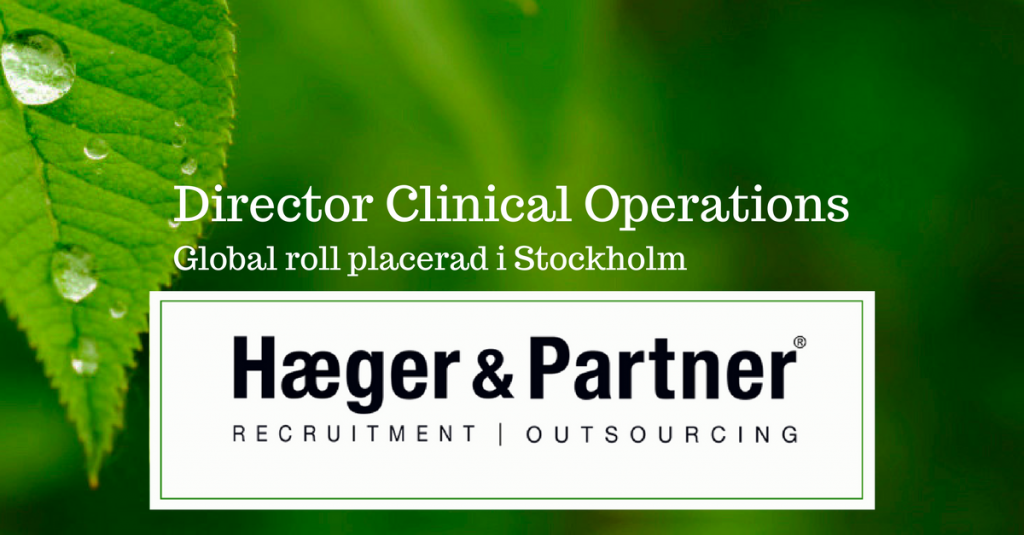 Director Clinical Operations